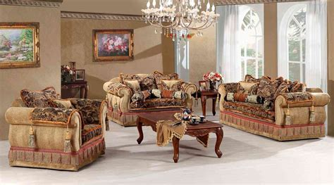 Livingroom Furniture Sets by Luxury Traditional Living Room Furniture Classy Living