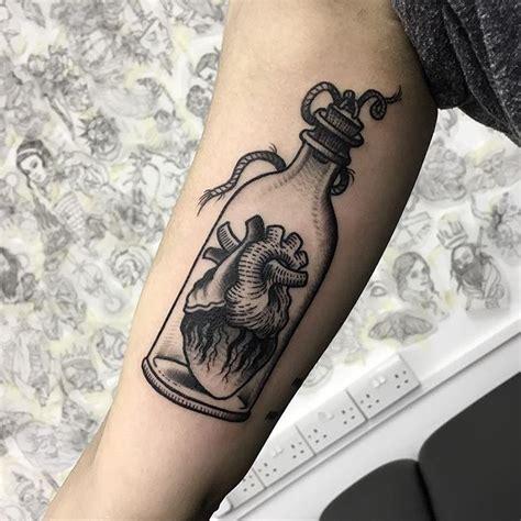 tattooed heart release date it s best to keep a human heart in a bottle best before