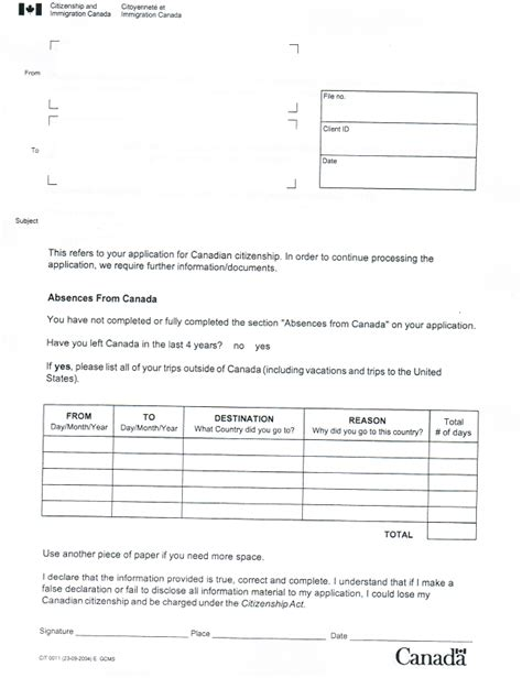 Decline Renewal Letter Top 4 Signs You Are Getting A Residence Questionnaire