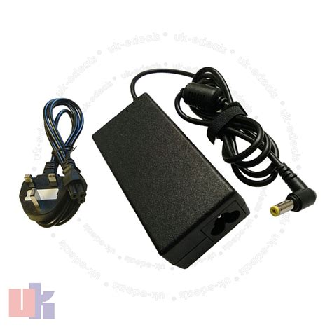 Trafo Bell Up laptop charger power supply for packard bell easynote