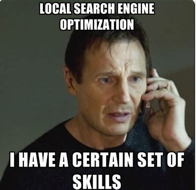Meme Search Engine - 3 simple and easy local seo tips ethical seo consulting