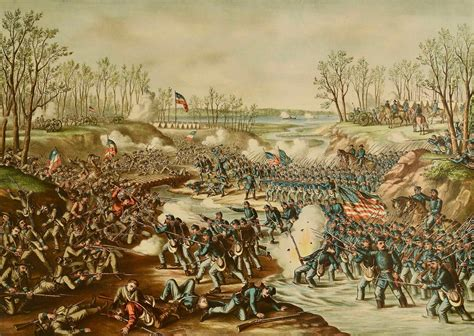 battle of shiloh review new edition of grant s memoirs does honor to one