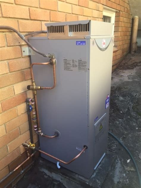 Eastwood Plumbing by Cmf Plumbing Install New Gas Water Unit In Eastwood