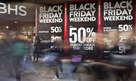 Black Friday Used Car Deals 2014 Uk Black Friday Frenzy Triggers Profits Nightmare For Stores
