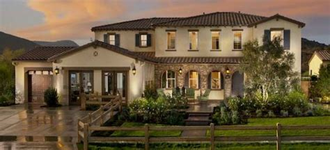 mission ranch ultimate luxury homes in san diego