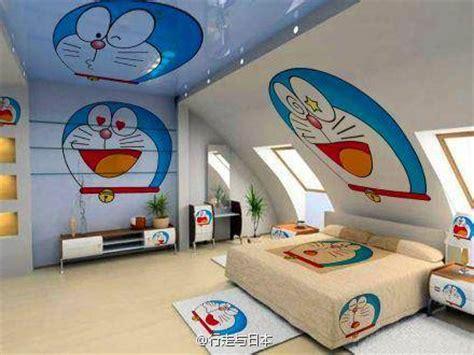 doraemon wallpaper for room inilah desain kamar tidur doraemon yang menakjubkan