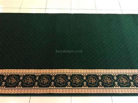 Karpet Termurah jual karpet masjid harga distributor pabrik termurah