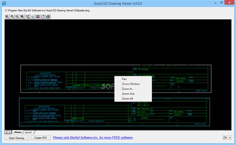 autocad layout zoom out autocad drawing viewer download