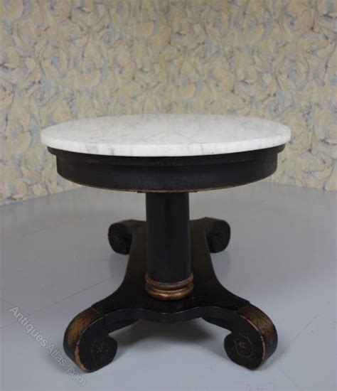antique oval marble top coffee table 1920 s oval marble topped coffee table antiques atlas