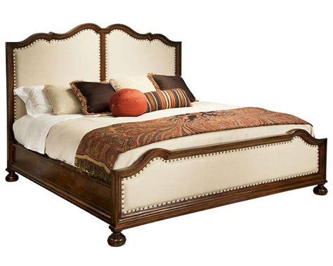 european beds hekman upholstered bed vintage european he 23268