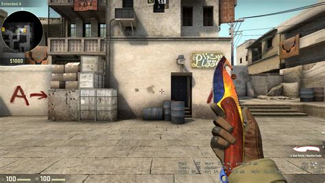 marble fade pattern gut knife sold gut knife marble fade mpgh multiplayer game