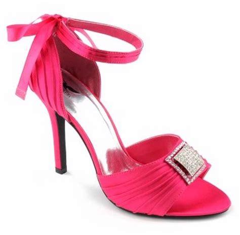 beautiful pink pink heels of