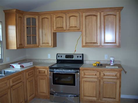 simple kitchens jeff s woodworking and custom cabinets free estimates