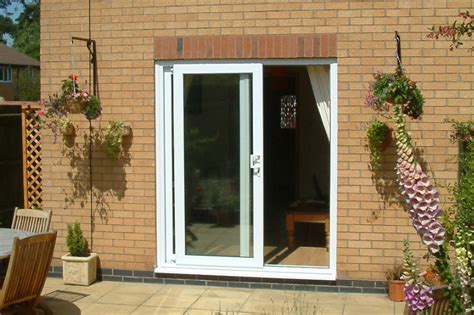 Patio Doors Insurance Quality Sliding Patio Doors Upvc Glazing In