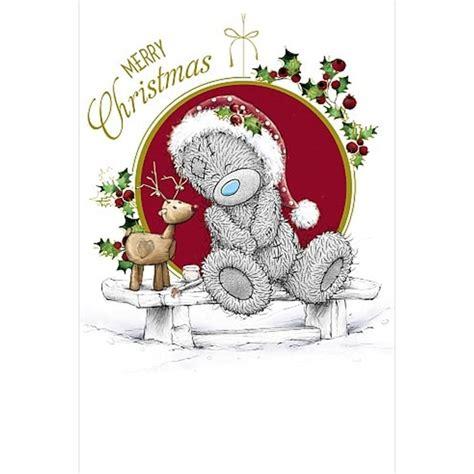 merry christmas bear  reindeer    bear christmas card xss    bears