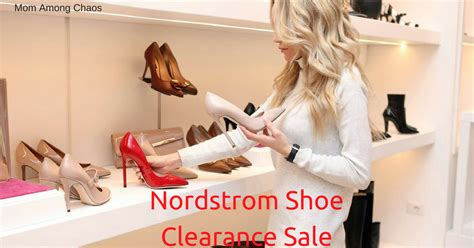 Sale Alert Shoe Clearance At Nordstrom by Among Chaos