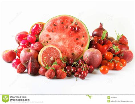 6 vegetables that come in 3 colors fruits and vegetables stock image image of season