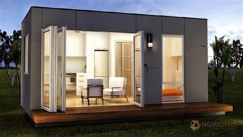 micro houses a modern micro home from australia