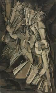 Duchamp Stairs by File Duchamp Descending A Staircase Jpg Wikipedia
