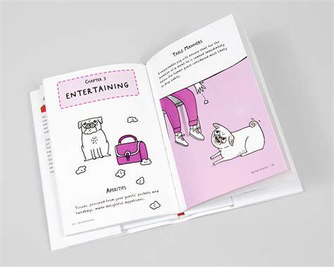 a pug s guide to etiquette gemma correll a pug s guide to etiquette at buyolympia