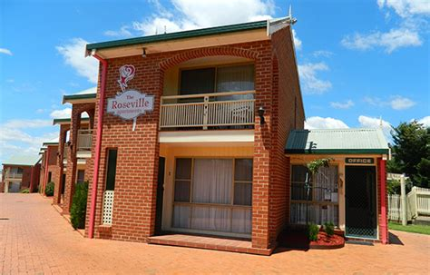 roseville appartments accommodation tamworth roseville apartments home
