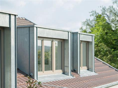 Unterschied Zwischen Zink Und Titanzink by Dachgaube Ein 220 Berblick Der Gaubenformen Bauen De