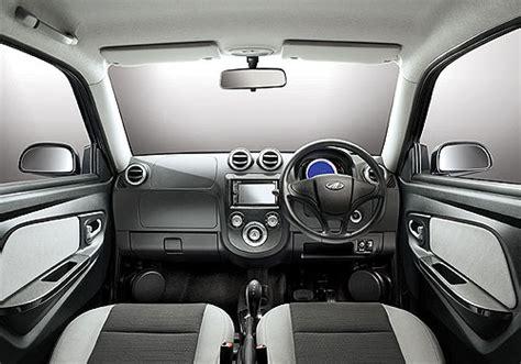 Mahindra Reva E20 Interior mahindra reva e20 pictures mahindra reva e20 photos and