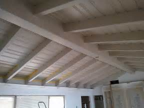 Wood Look Ceiling Painting A Ceiling To Look Like Driftwood Everything I