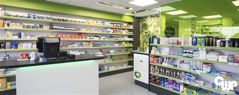 About Us   Pharmacy Design & Shopfitting   CWP
