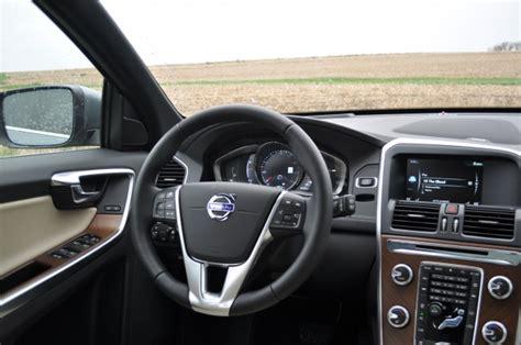 gas mileage for volvo xc60 2016 volvo xc60 t6 awd drive e gas mileage review