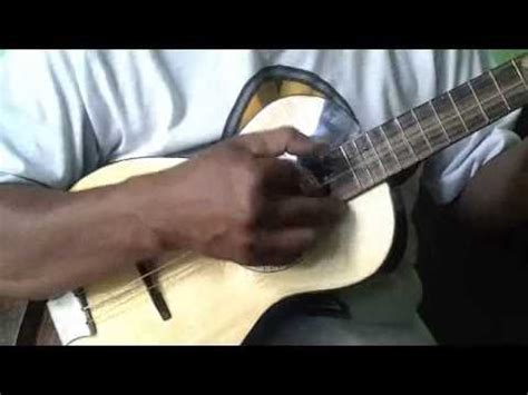 tutorial gitar keroncong bengawan solo belajar cak kentrung ukulele musica