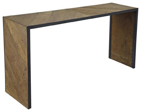 Cfc Furniture cfc furniture reclaimed lumber ayer console console
