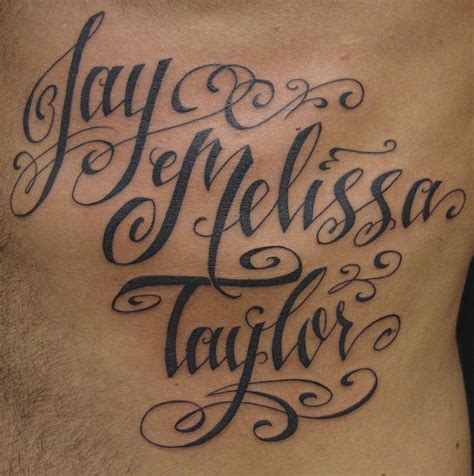 tattoo name jay kids tattoos pictures