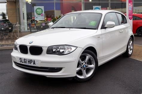 is bmw 1 series a car bmw serie 1 sport voiture galerie