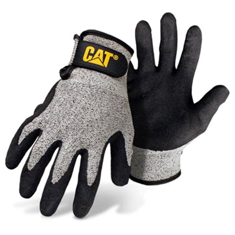 Cat Gloves mfg cat gloves cut resistant level 3 string knit