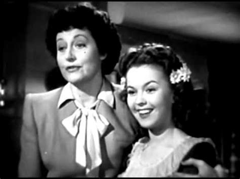 shirley ending and tell shirley temple 1945 ending