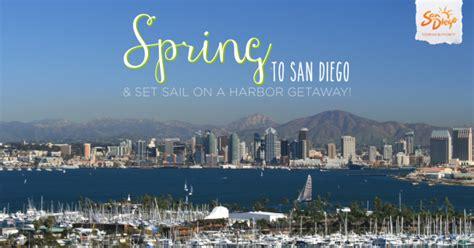 spring to san diego sweepstakes enter now - San Diego Sweepstakes