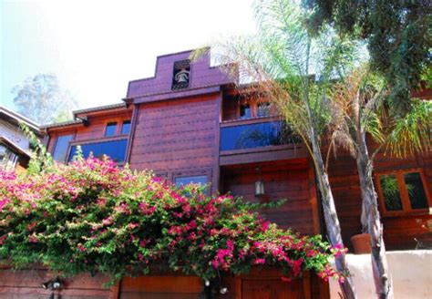 jim morrison house jim morrison s laurel canyon home