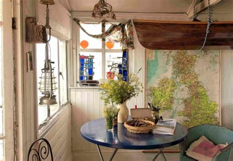 inspirations on the horizon coastal rustic nautical interiors
