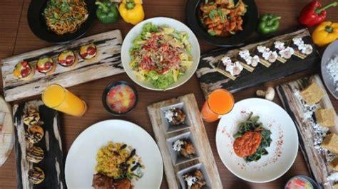 All You Can Eat Untuk 8 Orang perang promo all you can eat jogja buka puasa mulai rp65