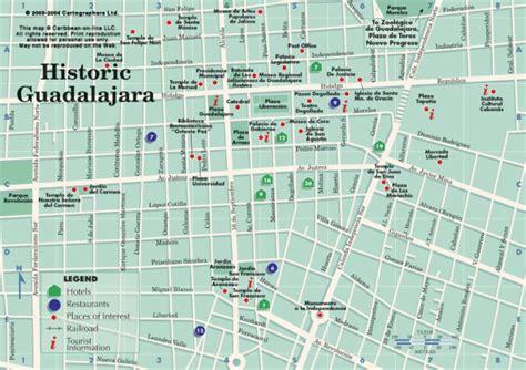 guadalajara on a map 1000 images about guadalajara on tes mexico
