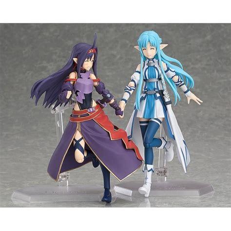 Figma Sword Asuna Non Scale Abs Atbc Pvc Painted F sword ii figma yuuki big in japan