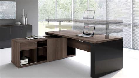Ultra Modern Sit Stand L Desk Ambience Dor 233 Ultra Modern Desks