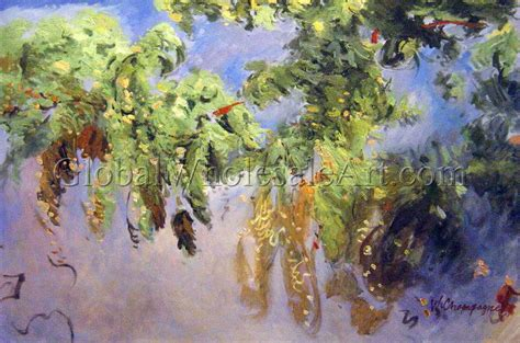 oil paintings global wholesale art claude monet wisteria oil paintings on canvas