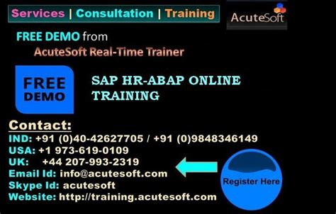 Sap Courses For Mba Hr In Hyderabad by 17 Best Images About Sap On Human Resources