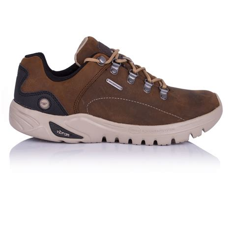 Hi Walk Outdoor Shoes hi tec v lite walk lite witton trek mens waterproof