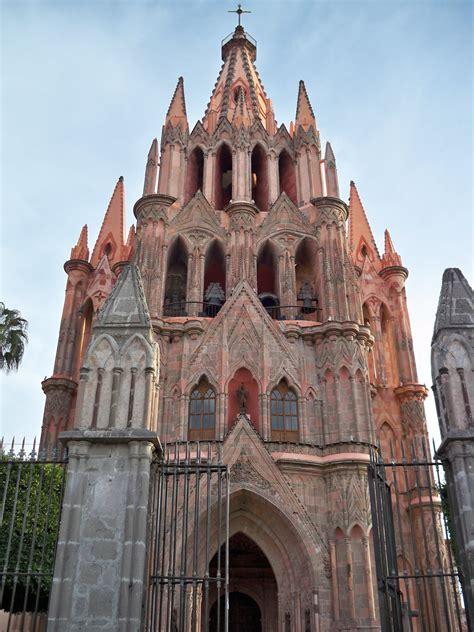archivoiglesia san miguel arcangel en san miguel del monte jpg view archivo parroquia san miguel arcangel jpg wikipedia la
