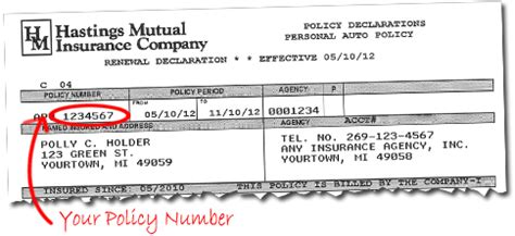 Hastings Mutual Insurance Company   Report a Claim