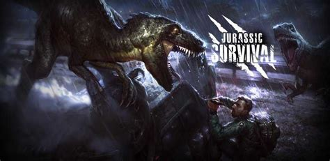 game jurassic world mod apk jurassic survival mod apk unlimited money 1 1 0 apkpurapps