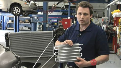 Trans Mounting Grand Max how to install in line filters and auxiliary coolers